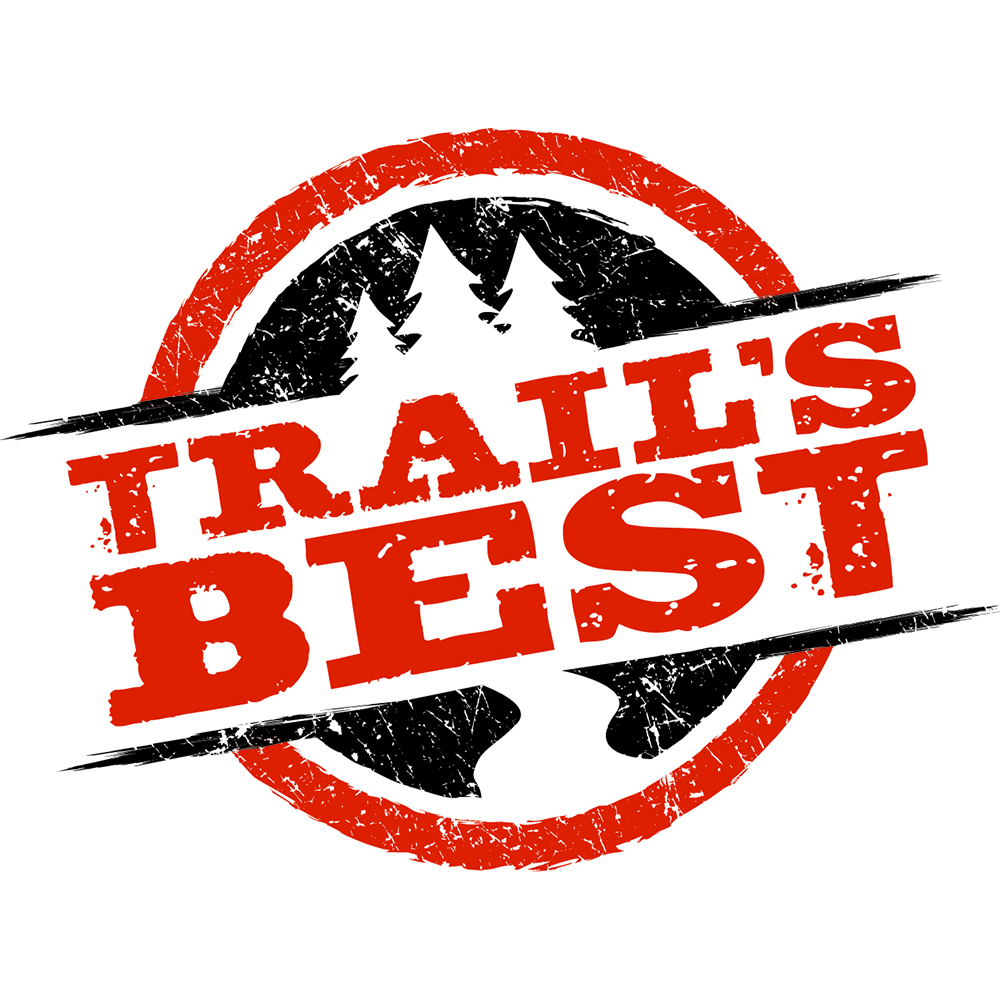Trail's Best logo